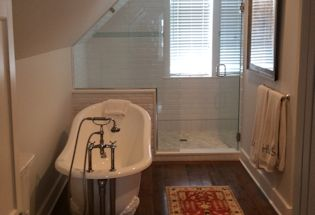 Simonds and Company: Bathroom Design Services